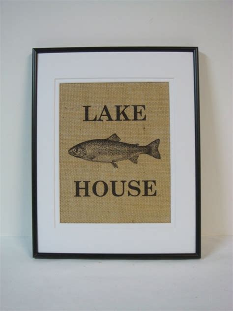 Lake Signs Wall Decor by 101 Best Images About Lake House Decorating Ideas On
