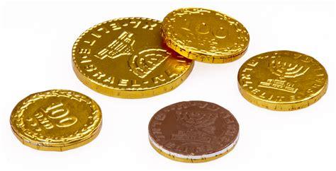 chanukah gelt chocolate coins hanukkah gelt