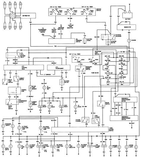 2000 cadillac escalade fuel wiring diagram 2002