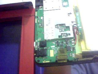 Lcd Advan T1d T7 1 cara melepas taskrin atau layar sentuh tablet advan t1d