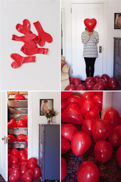 easy diy valentines day decorations