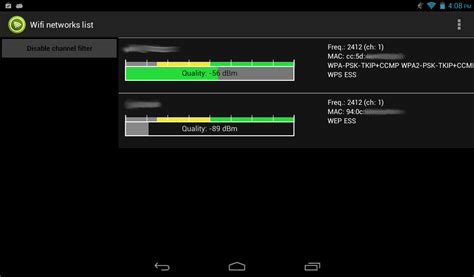 wifi analyzer android wifi analyzer android apps on play