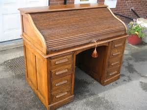 roll top desk oak antiques the uk s largest antiques website
