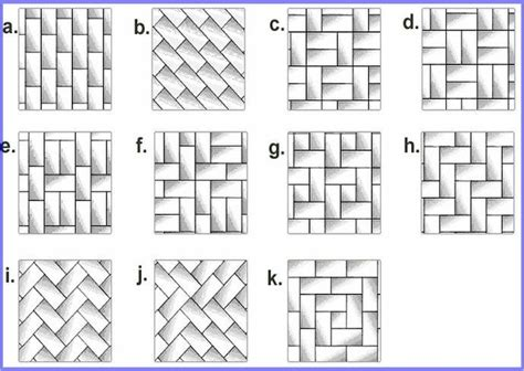 backsplash layout pattern potential subway backsplash tile centsational