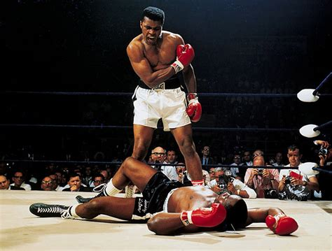 best sports the 30 most iconic sports photographs of all time