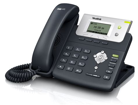 Voip Desk Phone by Voip Phones Voys