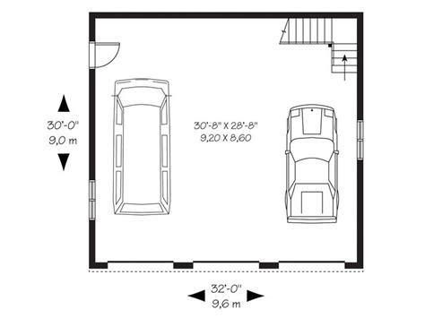 garage loft floor plans garage loft plans three car garage loft plan 028g 0039