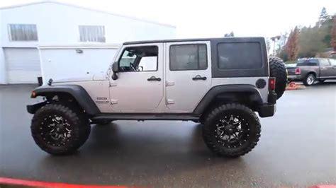 jeep billet silver metallic 2015 jeep wrangler unlimited sport billet silver