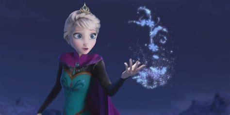film elsa let it go frozen elsa was originally a villain business insider