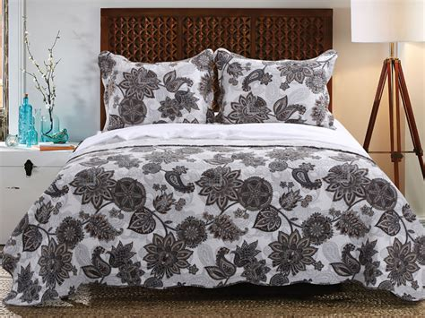 greenland home bedding jacobean paisley by greenland home fashions