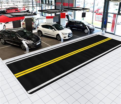 indoor rug road rug specialty garage rug car