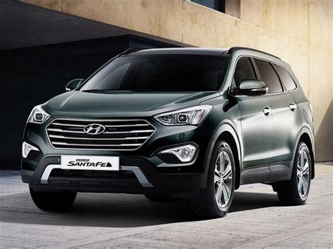 Hyundai Bogota Colombia Modelos Y Precios Autos Post Precios Hyundai Santa Fe 2015 Colombia Autos Post