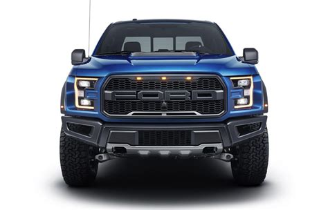 ford special edition cars ford unveils f 150 svt raptor special edition cars today