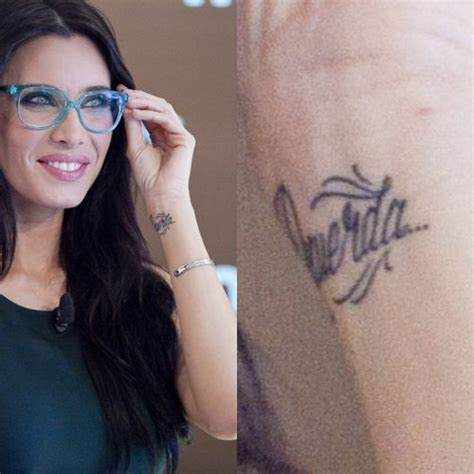 zoella tattoo on wrist pilar rubio s tattoos meanings steal her style