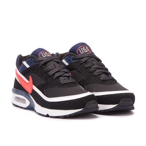 Nike Air Premium nike air max bw premium quot olympic pack quot black crimson