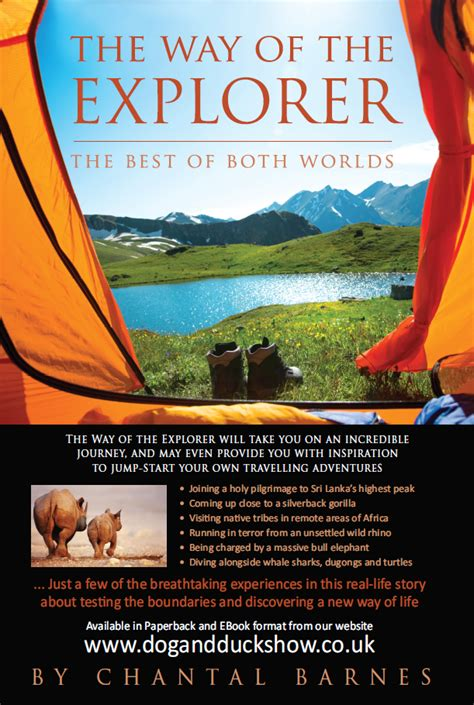 the explorer books the way of the explorer paperback worldwide and