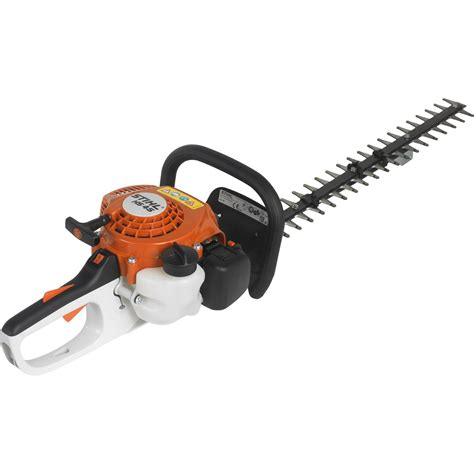 Stihl Taille Haie Thermique 7270 by Taille Haie 224 Essence Stihl Hs45 600 L 60 Cm 750 W