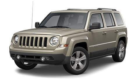 Jeep Patriot Length Jeep Patriot Reviews Jeep Patriot Price Photos And