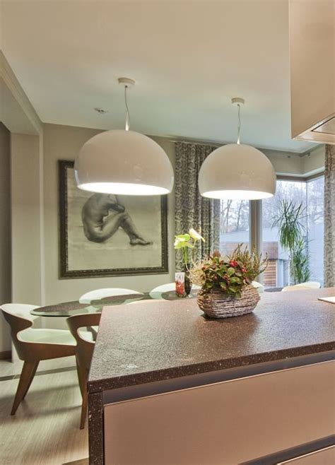 Kitchen Dome Ceiling Lighting by Modern Dome Pendants Great In The Kitchen This Is Biluna