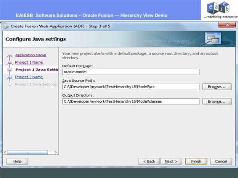 tutorial oracle oracle fusion hierarchy view tutorial