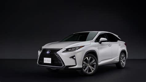 lexus rx   sale  japan