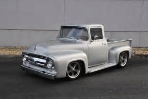 1956 ford f 100 help from my friends photo image gallery