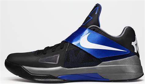 kd 4 shoes blue black provincial archives of saskatchewan