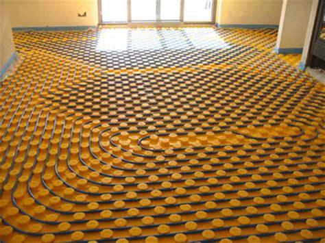 raffreddamento a pavimento impianti per il riscaldamento idealclimasas it