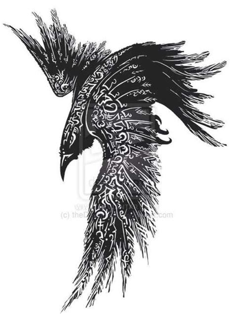 celtic crow tattoo free celtic tattoos best in 2017