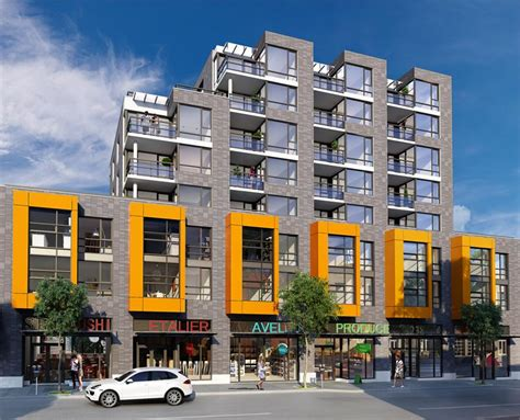 vancouver condo sale citti a new development at the of vancouver s cambie broadway neighbourhood mike stewart
