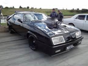 1973 ford xb falcon gt hardtop mad max interceptor