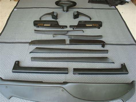 1986 porsche targa interior interior porsche 911 targa 1986 to 1989 pelican parts