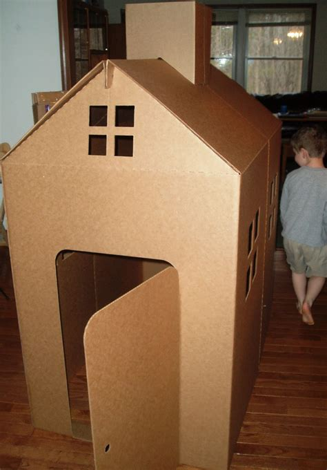 cardboard house cardboard house 28 images 25 best ideas about