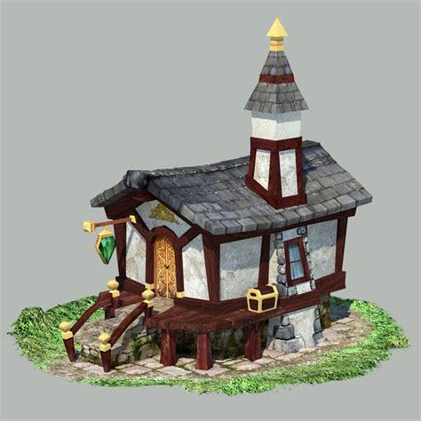 dwarf house 3d ed dwarf house