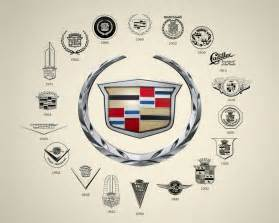 Cadillac Coat Of Arms Cadillac Cartype