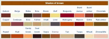 Shades Of Brown by Shades Brown Medium Hair Styles Ideas 3121436302