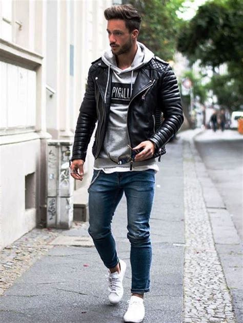 stunning mens urban fashion ideas