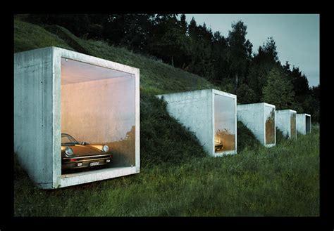 Beautiful Garage by A Beautiful Garage Panfilocastaldi
