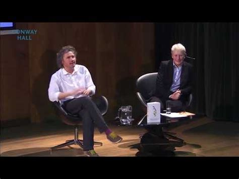 ben goldacre what doctors dont know about the drugs they london thinks ben goldacre q a youtube
