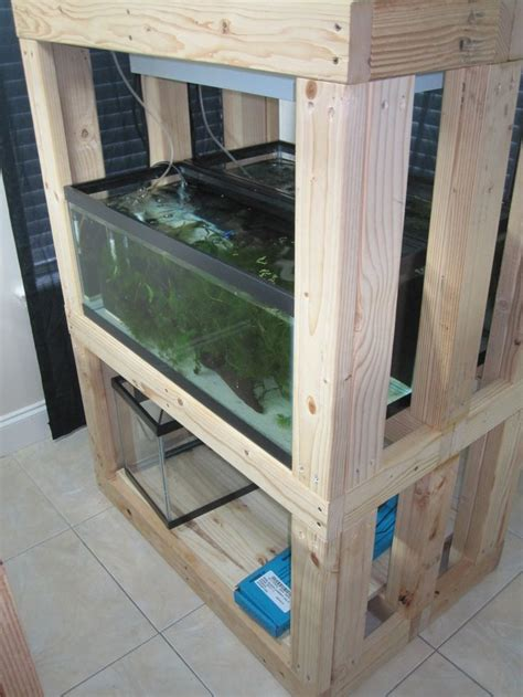Aquarium Rack by 31 Best Images About Fish Tank Cabinets On