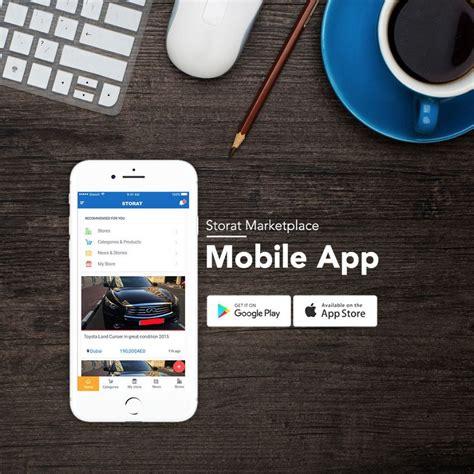 mobile app marketplace storat mobile app storat marketplace storat