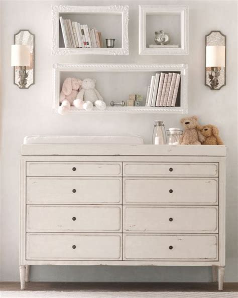 28 Changing Table And Station Ideas That Are Functional Changing Tables With Storage