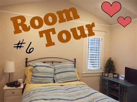 aupair room au pair diary 6 room tour