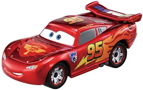 Tomica Cars C 31 Rescue Go Go Lightning Mcqueen Kuning Takara Tomy tomica disney pixar cars series by takara tomy my way or the highway shop j subculture