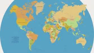 World Maps Online by World Maps Online World Map