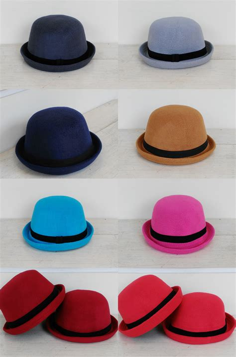 Bowler Chaplin Hitam By Griya Topi topi chaplin www pixshark images galleries with a