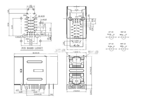 poe rj45 wiring diagram poe just another wiring site