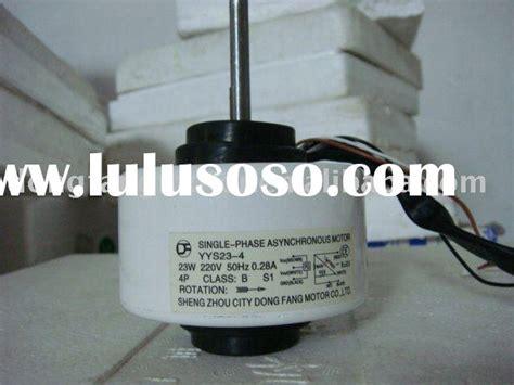 Ac Fan Split panasonic mini split wiring diagram get free image about