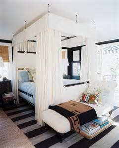 White Canopy Bedrooms 6 Ways To Create A Bedroom Sawdust 174