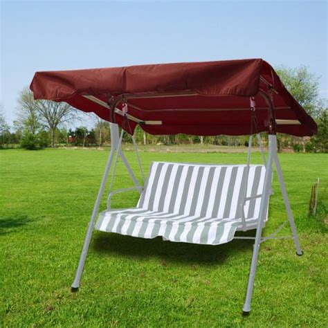 swing seat canopy cover canopy swings webnuggetz com